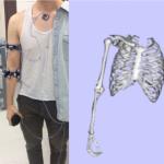 Relationship between rotator cuff tears and shoulder kinematics Researcher: Woojae Kim